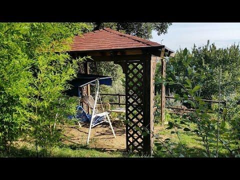 Foto Giardini Con Gazebo.Come Arredare Il Giardino Con Gazebo Tutto Per Casa