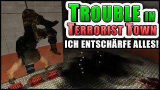 Explodierende Leichen! | Trouble in Terrorist Town! - TTT | Zombey