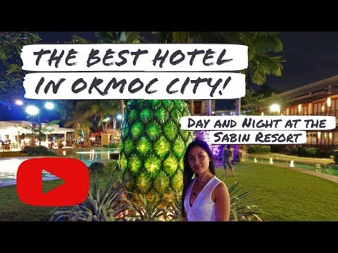 Sabin Resort | Ormoc City | Philippines | Day and Night | P H