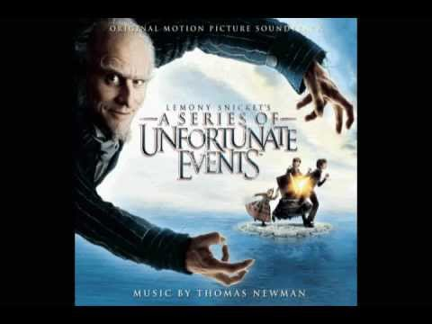 A Series Of Unfortunate Events - Drive Away (End Title)