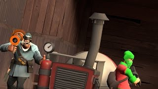 Video [TF2] Capping on Hightower (Commentary) download MP3, 3GP, MP4, WEBM, AVI, FLV Juni 2018