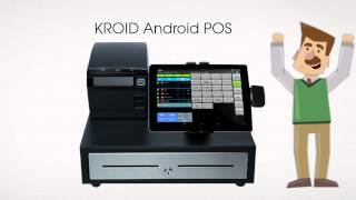 Kroid is an android-powered pos (point-of-sale) application developed for business owners managing their small shops, boutiques, and restaurants. deliv...