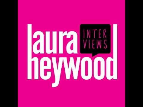 Laura Heywood Interviews Nicholas Christopher (Hamilton)
