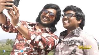 Vishnu Vishal opens up on Mundasupatti sequel | Galatta Tamil