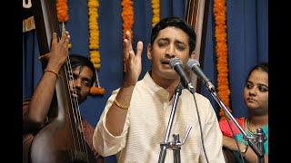 Unnai Andri  - Saramati - Lalgudi Jayaraman - Girijashankar - Carnatic Music
