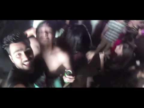 Vibes Night with Electro Smashers @ Indigo Live Music Bar Bangalore
