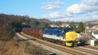 #2241. Поезда Уэльса (супер видео)(Самая большая коллекция поездов мира. Здесь представлена огромная подборка фотографий как современного..., 2015-01-22T21:24:35.000Z)