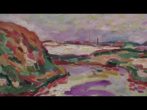 Wien Albertina - Monet to Picasso