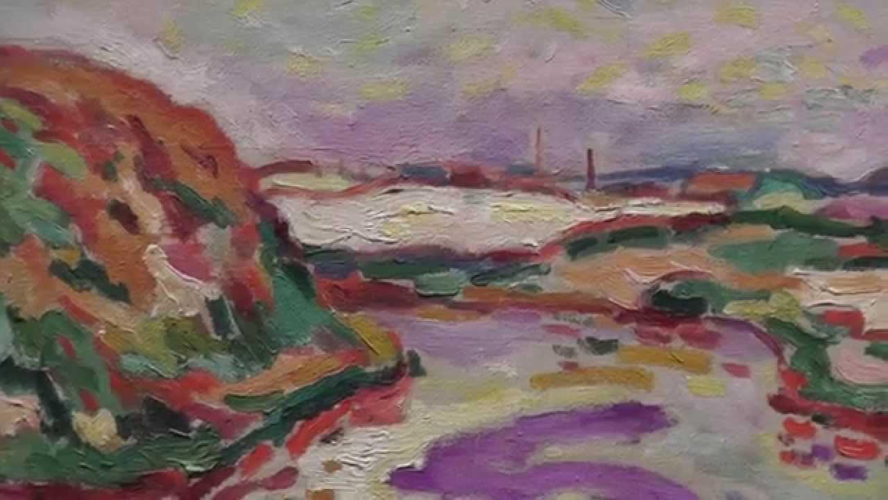 Wien Albertina - Monet to Picasso - YouTube 8ffe36e58b69