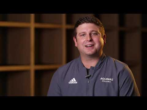 Athletics - Aquinas College Platform Q