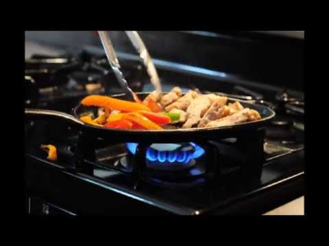How to Cook with Pre-Seasoned Cast Iron Fajita Pans