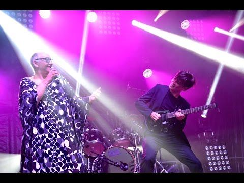 DESIRELESS - Live 2015 - feat Operation of the sun