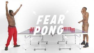 Ex Boyfriends Play Fear Pong | Cut