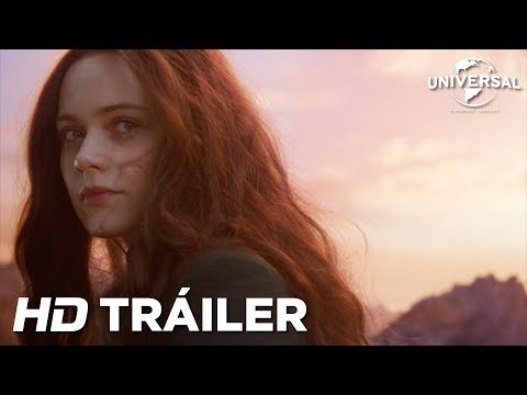 MORTAL ENGINES - Tráiler Mundial  2 (Universal Pictures) - HD