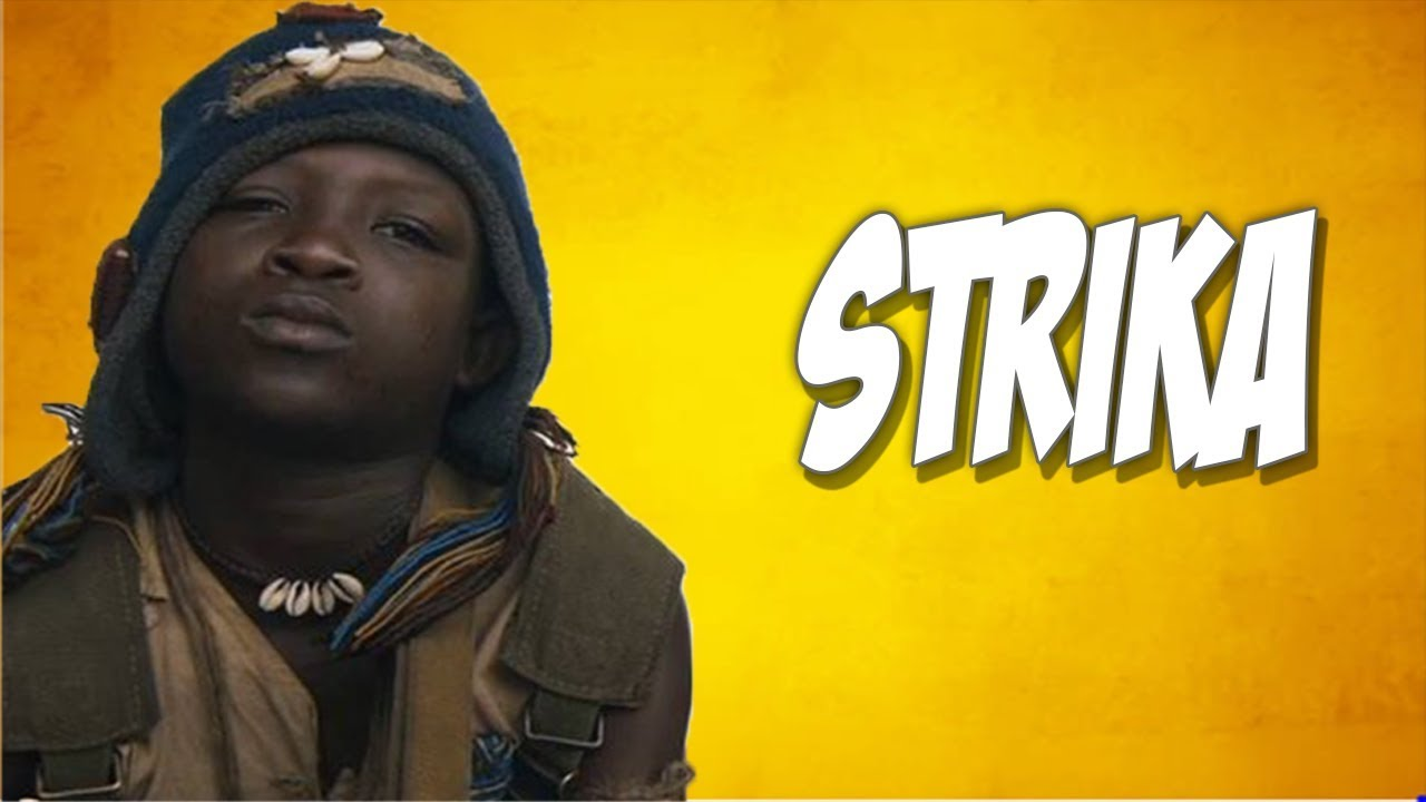 Download FIVE THINGS YOU DIDN'T KNOW ABOUT STRIKA FROM BEAST OF NO NATION
