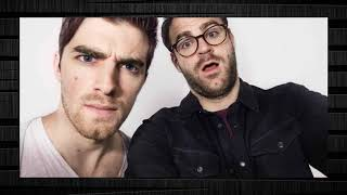 The Chainsmokers Roses (Lyric Video) ft  ROZES