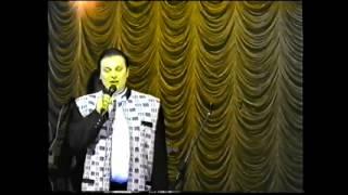 Рождественские встречи Андрея Разина. 1999 год