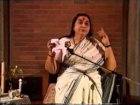 Kundalini Sahaja Yoga (Self Realisation) Shri Mataji Cambridge England 1984 (Kundalini Yoga Sahaja)