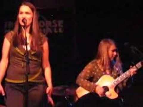 Nerissa & Katryna Nields - That's My Ship
