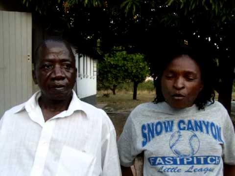 Mwembe Couple testimony