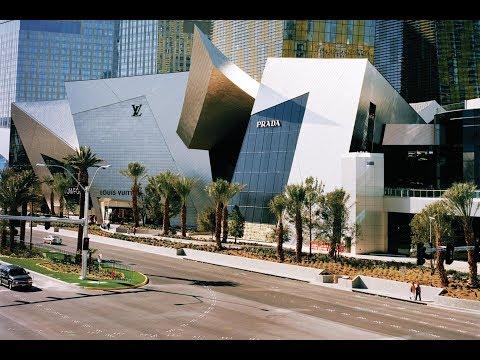 Las Vegas, CityCenter and Aria