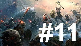 #11 God of War 4 PS4 Live