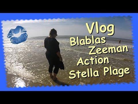 Haul Blablas Zeeman Action Stella plage ...