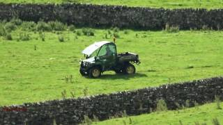 Gator in the Grass! - Farmer Fetches Sheep.