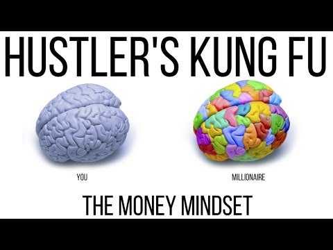 The MIND of a MILLIONAIRE the MONEY MINDSET
