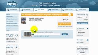 Momox.de - Einfach, Schnell, Online Verkaufen (German) (HD)