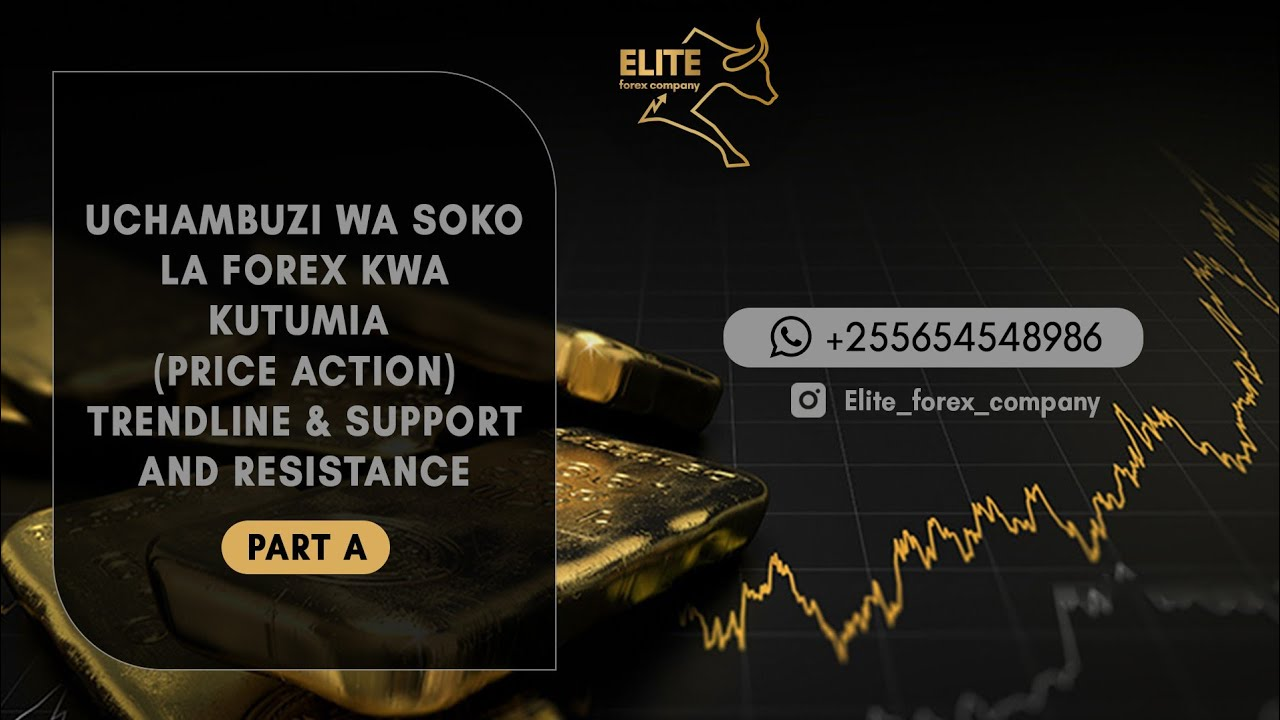 Mlenzi Traders Fund | Jipatie Elimu na Mtaji wa Forex