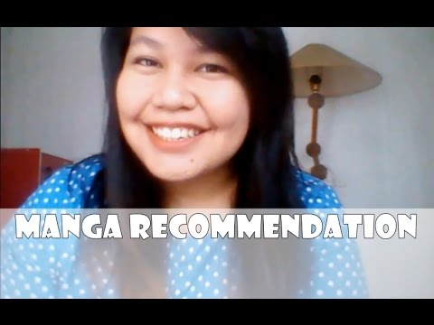 10 RANDOM STANDALONE MANGA RECOMMENDATION!