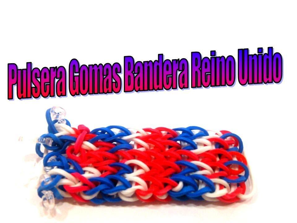 Reino Unido Bandera One Direction Gomas Bandera Reino Unido
