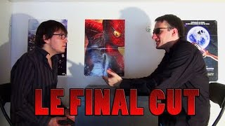 Sketch - Le Final Cut (Festival du Film de Merde)