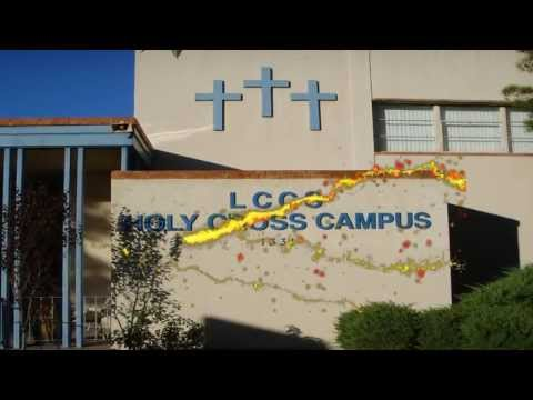 Las Cruces Catholic School :30 spot