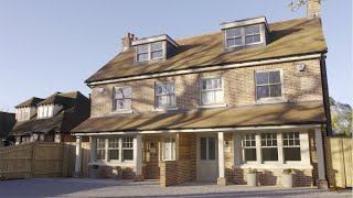 Parnell Homes - Case Study