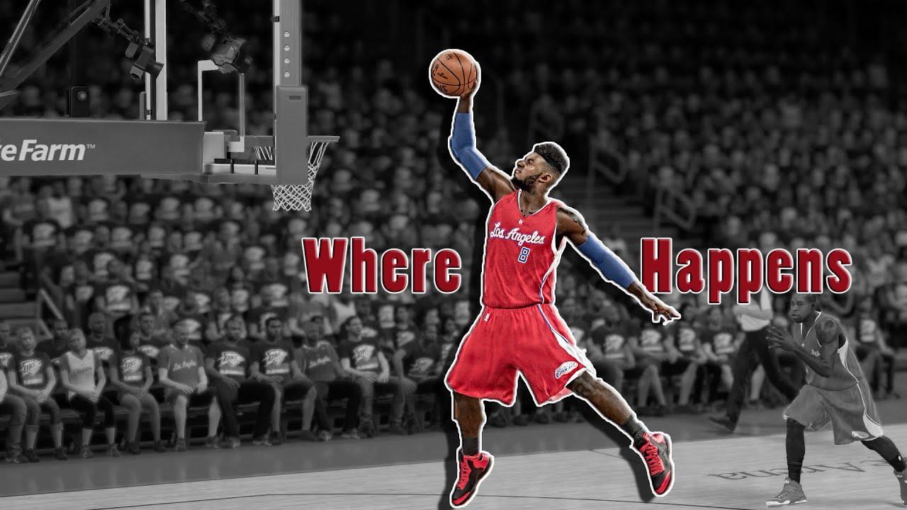 NBA 2k15 MyCareer