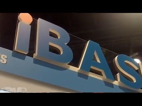 DSE 2015: iBASE Talks About the Rugged SE-92 Extreme Performance DS Media Player
