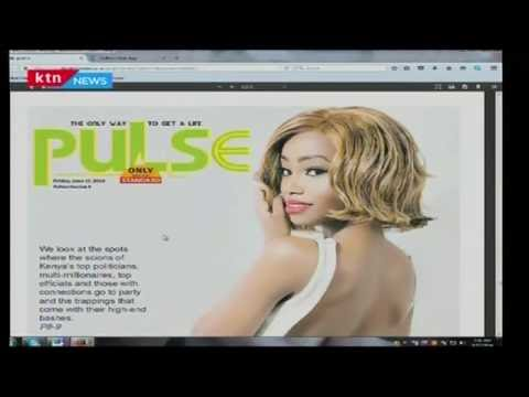 Morning Express 17th June 2016: The Pulse Review