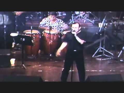 MUEVETE -RUBEN BLADES Y SON DEL SOLAR