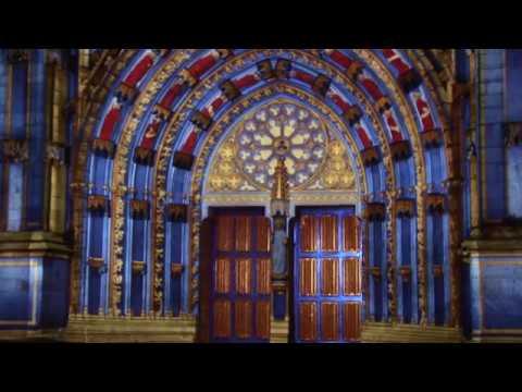 La cathédrale de QUIMPER sublimée !!