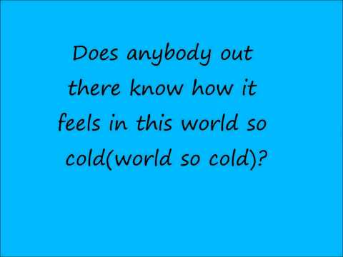 Alone~Jacob Latimore (Lyrics)