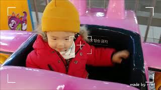 [육아왕 장두영] 비발디파크