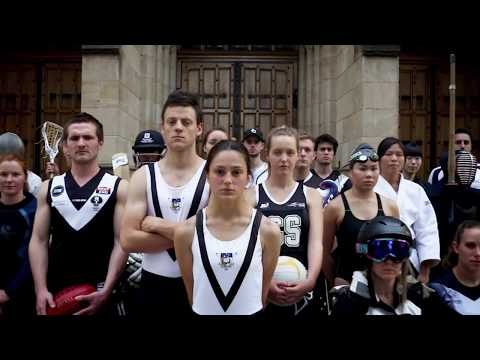 Sport at the University of Adelaide