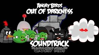 """Angry Birds Out of Darkness Music - """"Ghostly Hills"""""""
