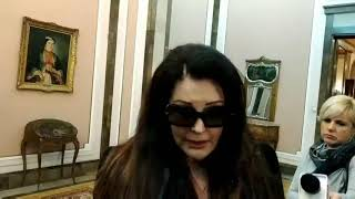 Dragana Mirković o savetima i podršci Šabana Šaulića - 22.02.2019.