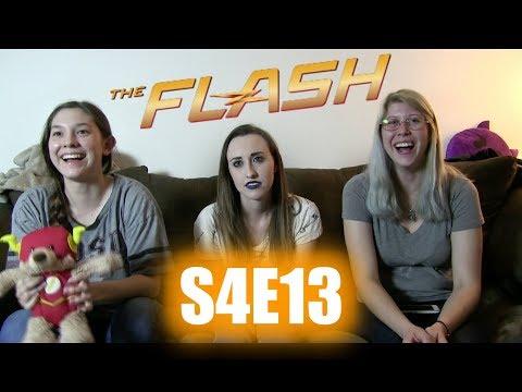 The Flash S4E13