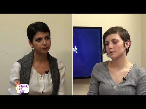 #10yearchallenge: Başörtüsünü çıkaran Kadınlar...