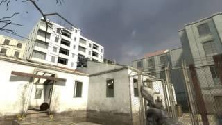 Одноглазый монстр №3 (Half-Life)