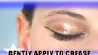 DANCE MAKEUP! STARDUST EYES! Get the Look! Thumbnail